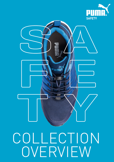 PUMA SAFETY Collection