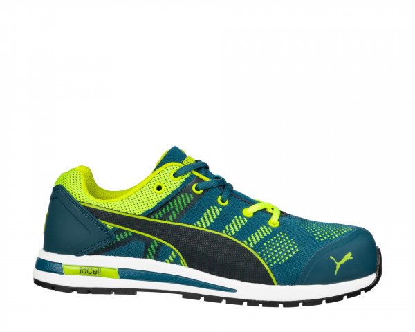 Elevate Knit GREEN LOW S1P ESD HRO SRC