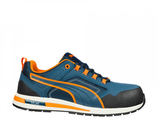 e14813812cf 643100 CROSSTWIST Low|S3 HRO SRC | Puma Safety Netherlands