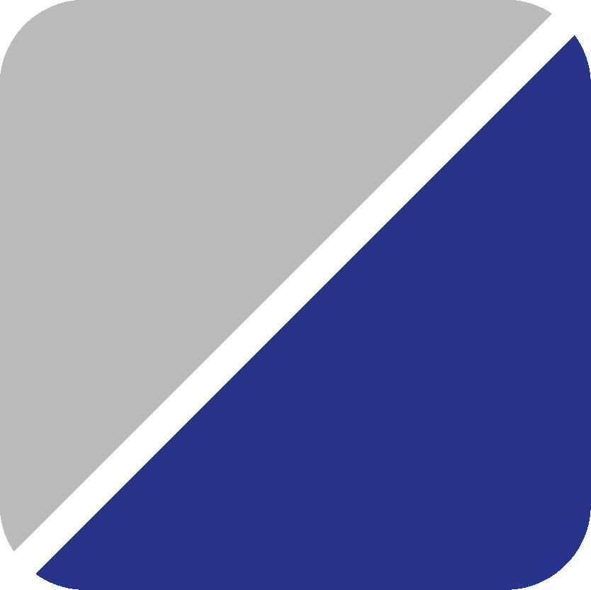 grau-blau