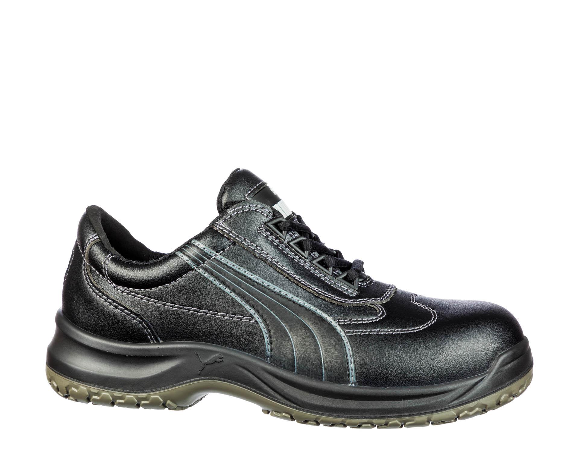 588269fa3a0 640450 Clarity Black Low|S3 SRC | Puma Safety English