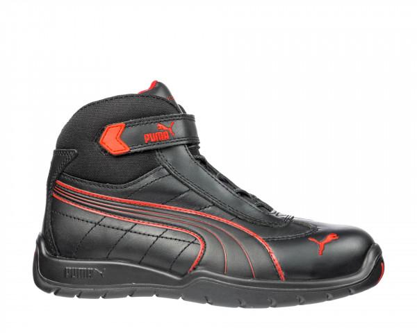best sneakers 46525 a1792 632160 Daytona Mid S3 HRO SRC   Puma Safety English