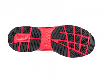 FUSE MOTION 2.0 RED LOW