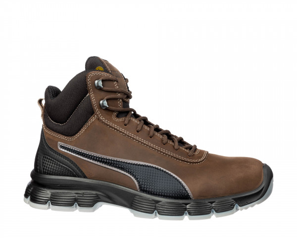 Condor Brown Mid